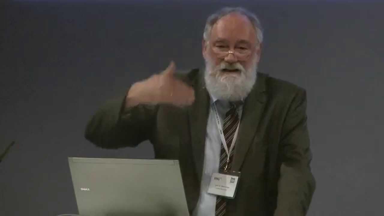 Prof. Kruse - Studie: Wandel der Arbeitswelt