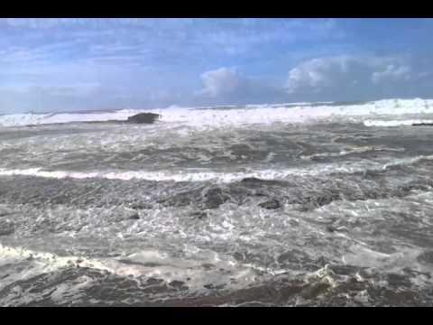 Tsunami waves - mohammedia