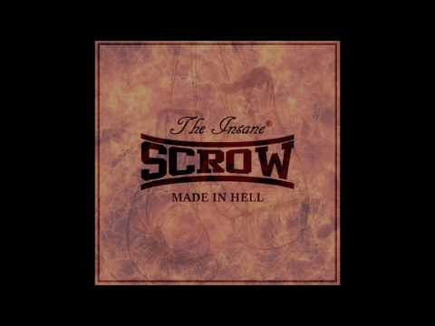 Scrow - Made in hell
