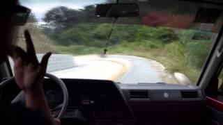 Dinadiawan trip with vagabond