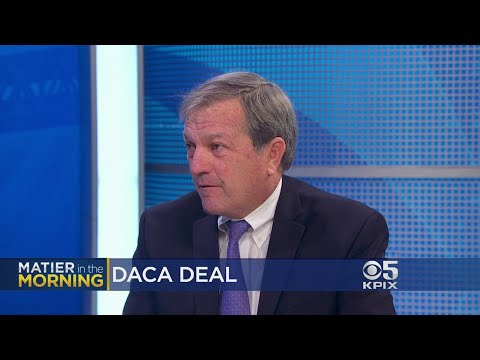 At Issue: Is A DACA Deal Close?