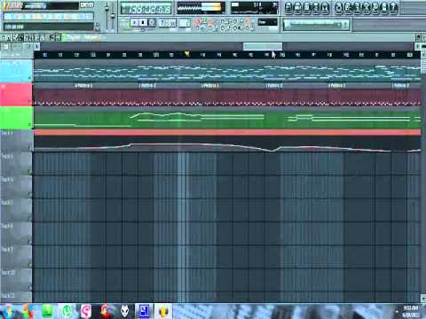 Andra & The Backbone - Sempurna (FL Studio Intrumental)