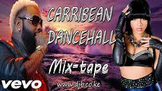 November Latest Dancehall mix [ Official Ultra  Video] mhm mh edition