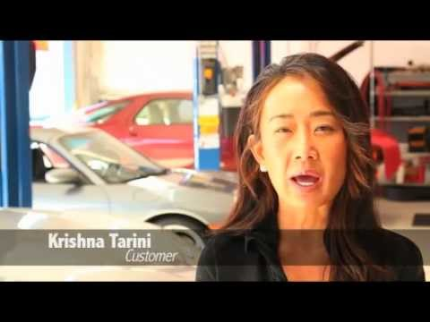 Saratoga BMW Porsche Repair Service 408-370-7480 RENNWERKS Saratoga CA