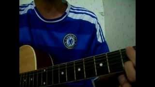 Chuyện Mưa (Guitar Cover)