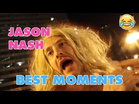 JASON NASH BEST MOMENTS - CARMELITA EDITION #2