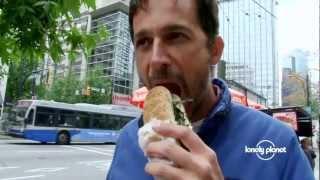 Vancouver, Colombie-Britannique (Canada) - Avec Robert Reid de Lonely Planet