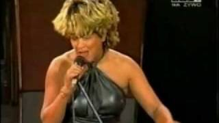 Tina Turner - Proud Mary (Live in Sopot)