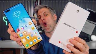 Huawei P40 Pro - Voici Ses Secrets !