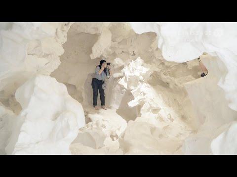 Christian Kerez: Incidental Space / Swiss Pavilion at Venice Architecture Biennale 2016