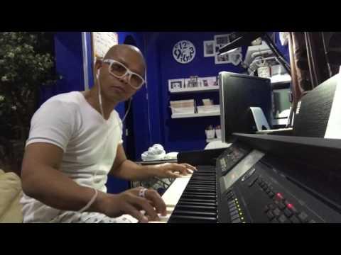 ( MUSIC ) PERGI UNTUK KEMBALI INSTRUMENT PIANO