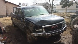 My Truck, My New One! (04/06/14)