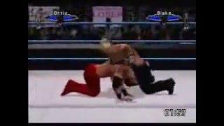 The Spirit of Online Championship Wrestling