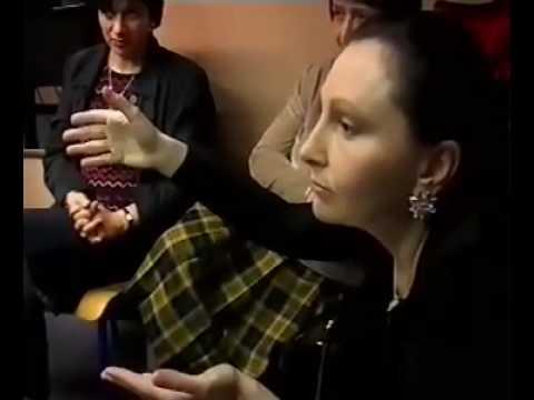 Master-class de la pianiste Elena Filonova