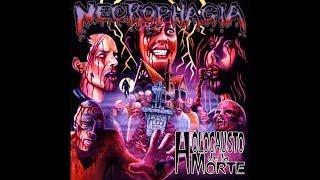 Necrophagia - Holocausto de la Morte (1998) Red Stream, Inc. - full album