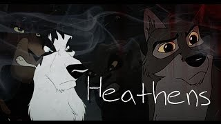 Animash-Heathens