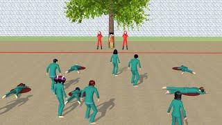 Squid Game screenshot 5