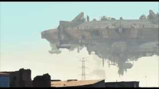 District 9 - Mothership Sound (High Quality)