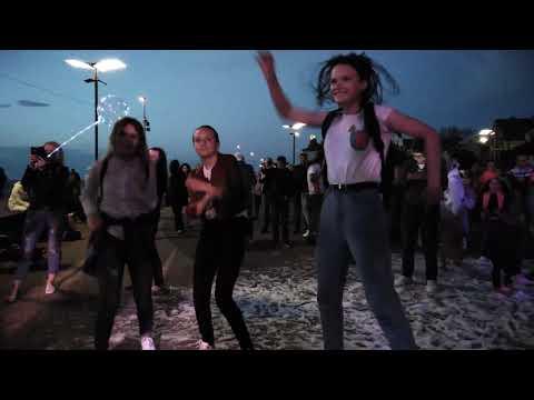 День молодежи в Зеленоградске