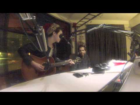 KX 93.5 Beachside Sessions: Blondfire