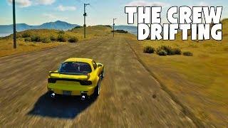 Oczekiwanie na The Crew 2 - Drifting w The Crew