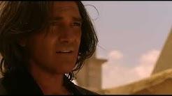 Once Upon a Time in Mexico [Guitar Intro] 1080p HD - La Malaguena (Salerosa) - Antonio Banderas