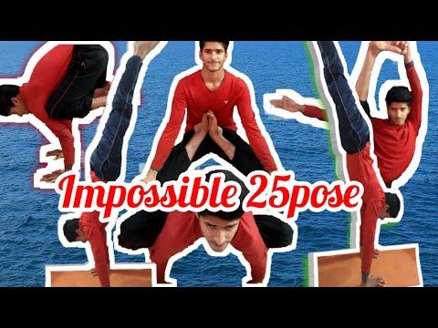 hard-asan#impossible#pose- -#asthanga-#yoga-  -#artistic#yoga-  -#advanced-#asana-  -#yoga-by#shivam