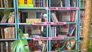 видео Библиотечные уроки
