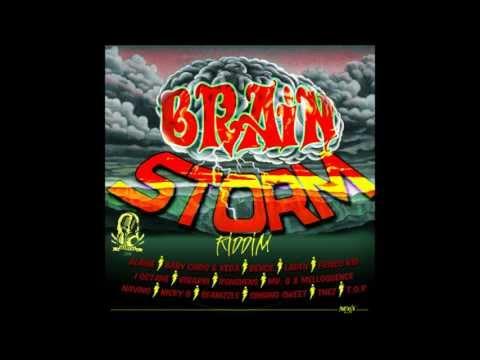 Brain Storm Riddim Mix {Seanizzle Records}  @Maticalise