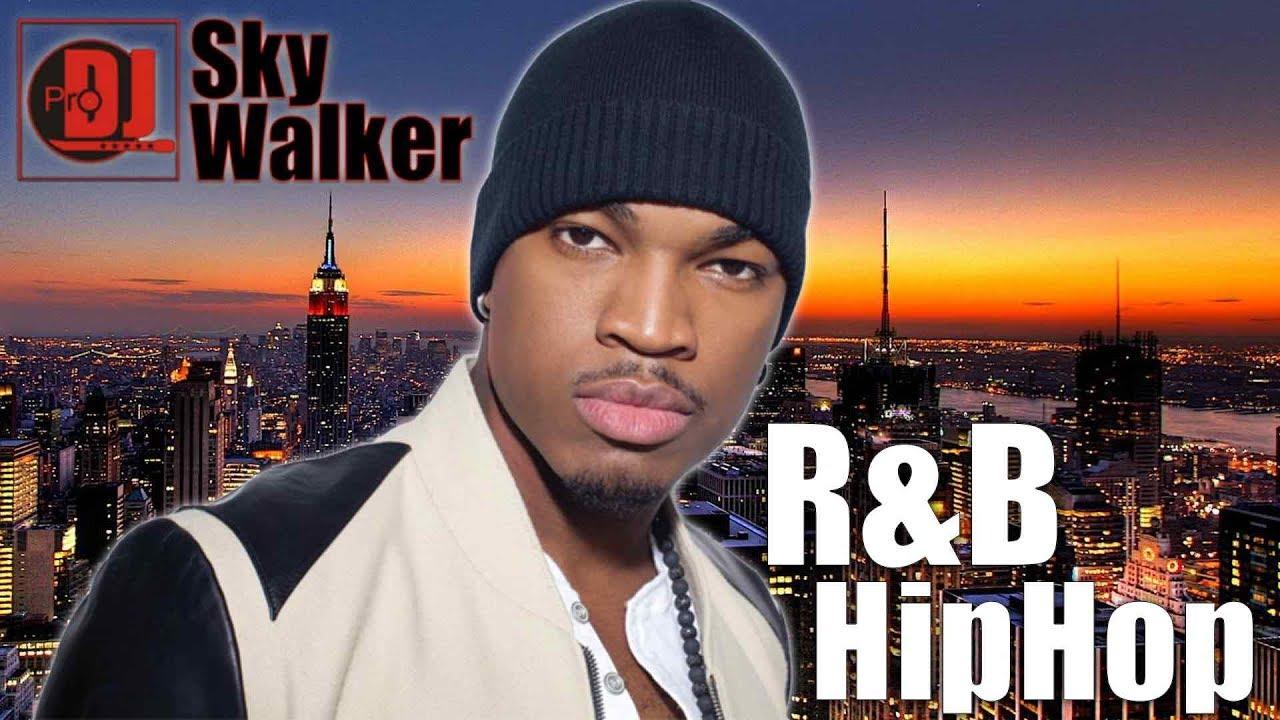 RnB Hip Hop Music Mix | R&B Party 2000s Club Dance Black Music | DJ SkyWalker | 2019