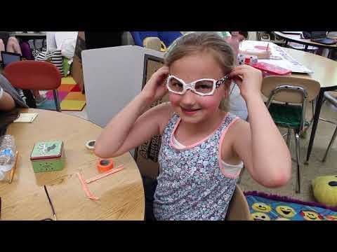 Lincroft Elementary School Future Ready Schools NJ Silver Certification Video