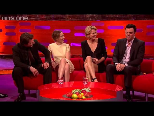 Seth MacFarlane Doing Taken Speech in Kermits Voice