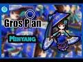Summoners War - Gros plan - Mihyang