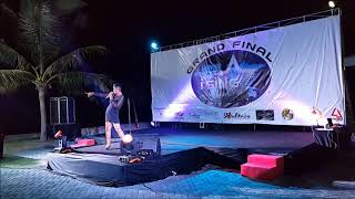 Belitung International Music Festival 2018