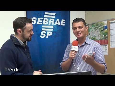 TV Vida - Sebrae Marilia - SP
