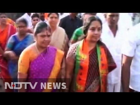 Tamil Nadu elections: Parties field fewer women candidates