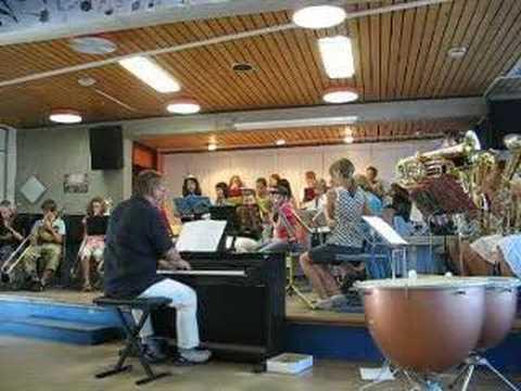 BläserKlassen Abschluss-Konzert 07 - Gymnasium Neuenbürg #12