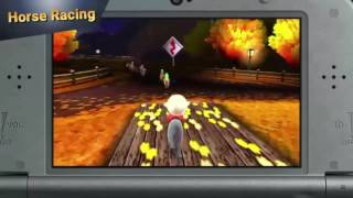 Jogo: Mario Sports Superstars Nitendo 3DS - Trailer Oficial