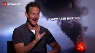 Interview Peter Berg DEEPWATER HORIZON