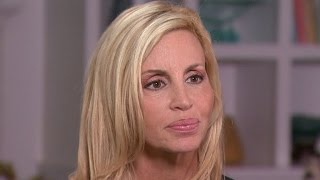EXCLUSIVE: Camille Grammer Says Kelsey Still Won't Speak to Her Years After Their Split