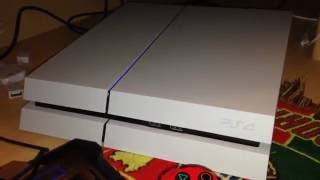 Playstation 4 Probleme de démarrage  !