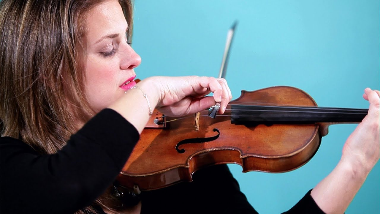 What Is a Concerto | Violin Lessons