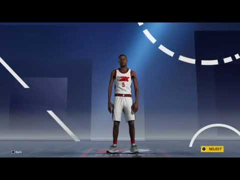 MY OFFICIAL ISO DEMIGOD BUILD IS GAME BREAKING ON NBA 2K21! 😱  