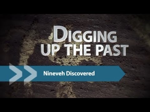 156 - The Enemies of Ancient Israel - Part 1 / Digging Up The Past - Francois DuPlessis