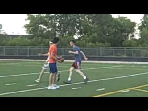 Disco Curtis Webisode # 2 - Ultimate Football