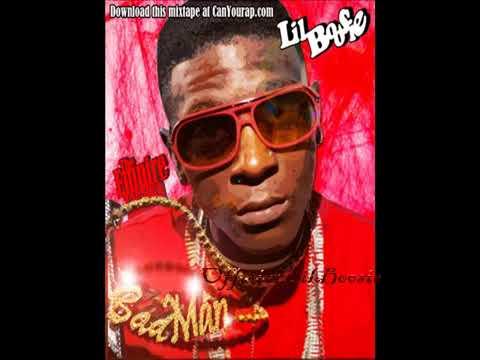Lil Boosie - Boss Man (Bad Man)