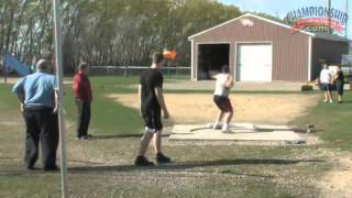 All Access Single Coach Track & Field Practice