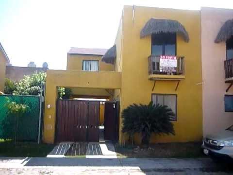 Casa renta manzanillo palma de mallorca youtube - Casas de alquiler mallorca ...