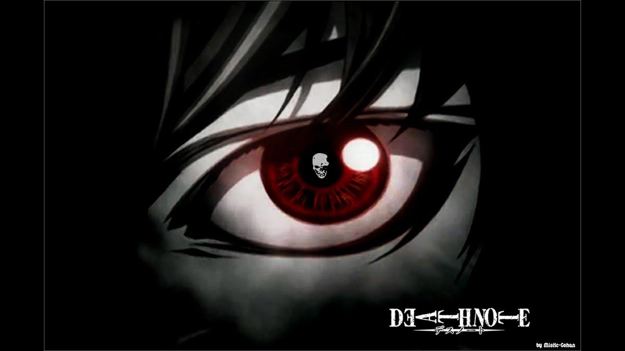 Death Note Stream Bs