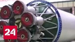 С больной головы на здоровую  Киев хочет свалить утечку двигателей в КНДР с  Южмаша  на Россию